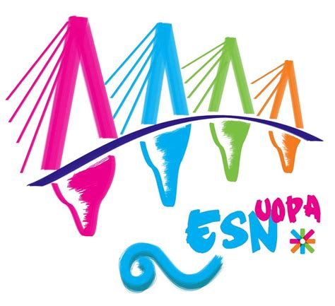 section in the spotlight esn uopa erasmus student network