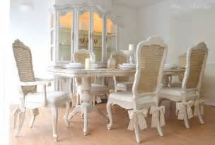 shabby chic dining table french shabby chic dining table