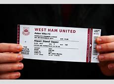 Football fans to stage protest against cost of away ticket