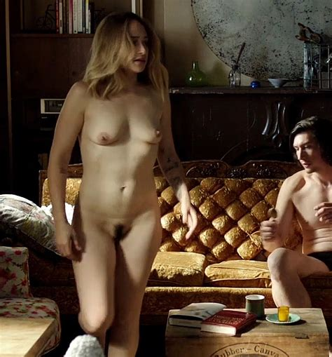 Jemima Kirke Nude Boobs And Bush In Girls Series Free Video