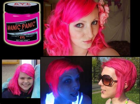 63 Best Hair Dye & Hair Color Chalk Images On Pinterest
