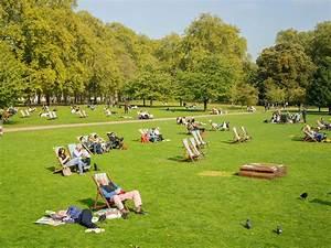 Parks In London : one man s plan to turn london into a national park ~ Yasmunasinghe.com Haus und Dekorationen