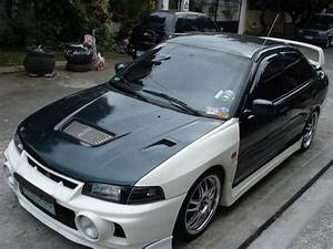 Mymitsueuro 1997 Mitsubishi Lancer Specs  Photos  Modification Info At Cardomain