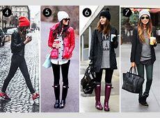 The Hottest Winter Fashion Trends from Head to Toe morecom