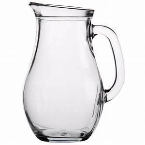 Carafe à Vin : carafe a eau pichet bec verseur style bistrot en verre 0 5l achat vente carafe a vin carafe ~ Teatrodelosmanantiales.com Idées de Décoration