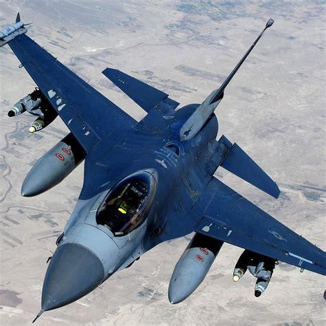 General Dynamics F 16 Fighting Falcon Wallpaper 05