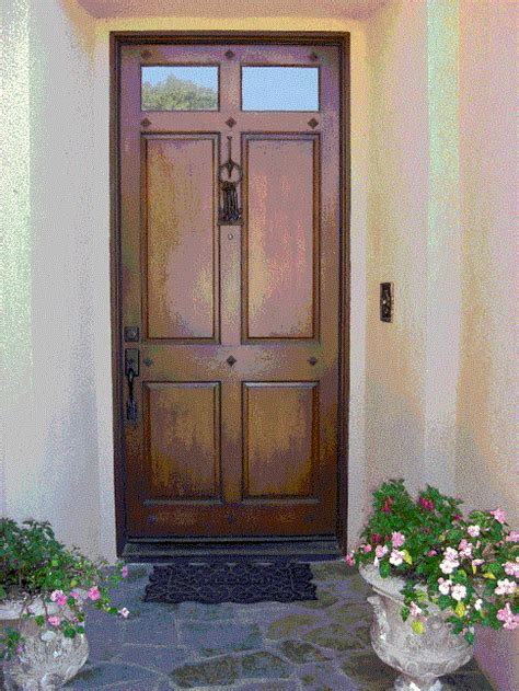 Doors Awesome Front Doors Cheap Exterior Fiberglass Doors