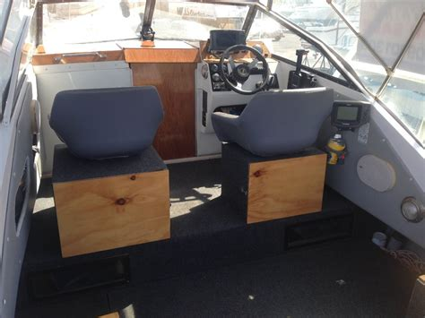 Fjord Boats For Sale Australia by Fjord 25 Cruiser 27 Power Boats Boats For Sale