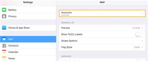 Adding External Sources (outlook, Gmail, Etc.) To Your Ios