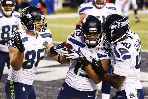 super bowl xlviii seahawks  broncos open thread iv