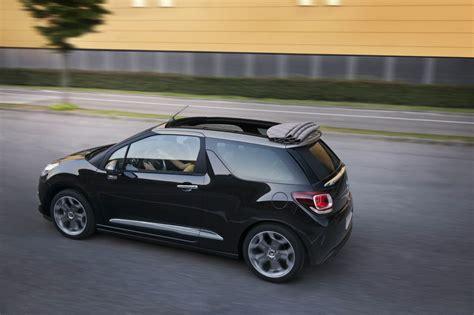 Ds3 Citroen by La Citroen Ds3 Cabrio D 233 Voil 233 E Mondial Automobile 2012