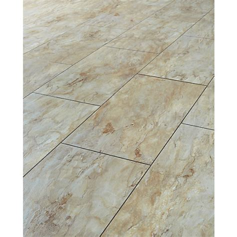 Wickes Indian Slate Tile Effect Laminate Flooring   Wickes