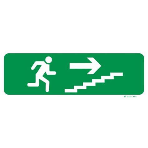 reglementation escalier de secours escaliers de secours mont 233 e signal 233 tique s 233 curit 233