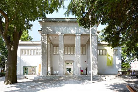 venezia giardini biennale unbuilding walls graft to curate the german pavilion at