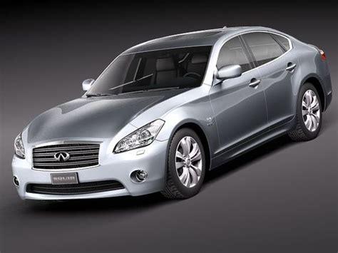 Infiniti M35h (2011) [Reviews] ~ Automotive Cars