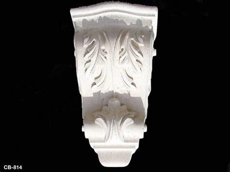 Precast Concrete Corbels by Corbels Made Of Precast Gfrc Pacific Design Inc