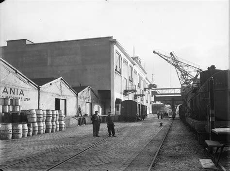 chambre du commerce et de l industrie lyon photographes en rhône alpes port rambaud bâtiment de