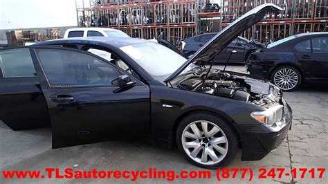 car owners manuals for sale 2005 bmw 760 free book repair manuals 2005 bmw 745li parts for sale save up to 60 youtube