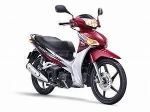 Harga Honda Wave Future