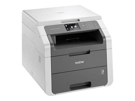 bureau imprimante dcp 9015cdw imprimante multifonctions couleur