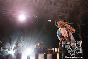 """New Music: Young the Giant """"It's About Time"""" off Mind Over ..."""
