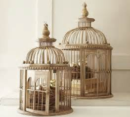 home interior bird cage primed4design design tip of the week 12 19 10 centerpiece ideas for your table