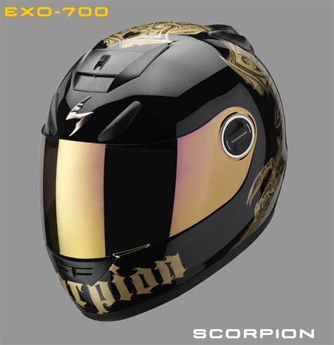siege starck design casque moto scorpion tout le design