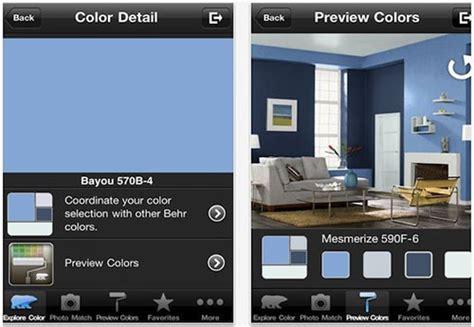 behr paint colors app best 2016 interior paint colors and color trends
