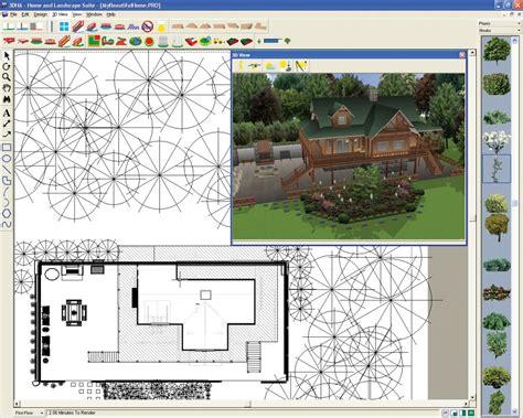 architect  landscape design   full program