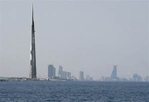 The Jeddah Tower