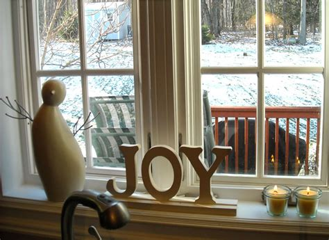 window sill ornaments cozy window decoration inspirations for the festive eve godfather style