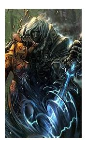 [50+] World of Warcraft Wallpaper 4K on WallpaperSafari