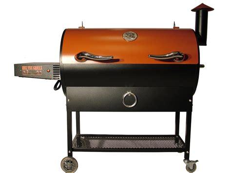 rec tec wood pellet grill review houseandgardentech