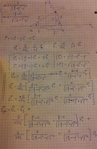 Elektrisches Feld Berechnen : elektrisches feld eines dipols im 2d berechnen ~ Themetempest.com Abrechnung