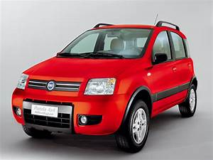 Fiat Panda : 2006 fiat panda 4x4 multijet pictures history value research news ~ Gottalentnigeria.com Avis de Voitures