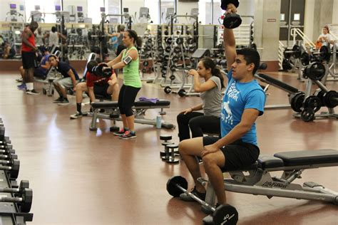 Texas State Should Require Physical Education Again  The University Star