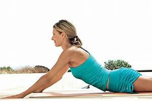Abnehmen Mit Pilates : workout pilates swan preparation fit for fun ~ Frokenaadalensverden.com Haus und Dekorationen