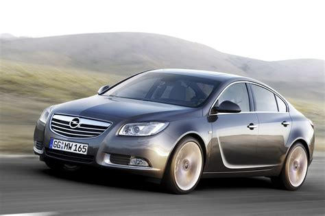 Opel Auto by Future Autos 2011 Opel Insignia