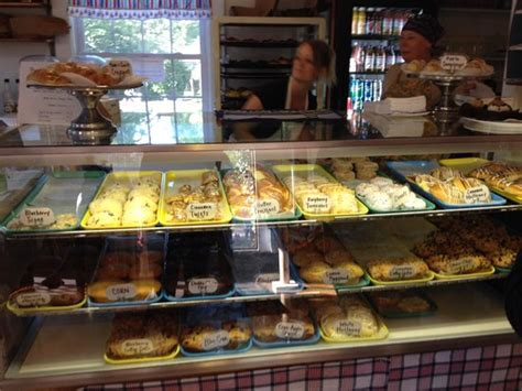 Quintessential Cape Cod  Picture Of Woolfies Bakery