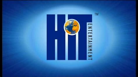Hit Entertainment Logo (bigger Globe) [16