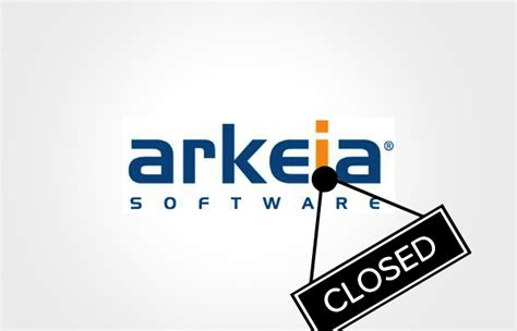 Arkeia - Doors Gone be Shut Down! | Vembu Technologies