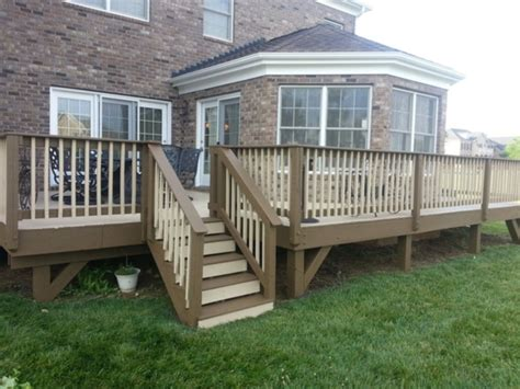 how to choose the best deck paint colors walsall home and garden