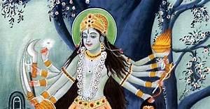 Goddess Kalika Kali Mata Images | Hindu Devotional Blog