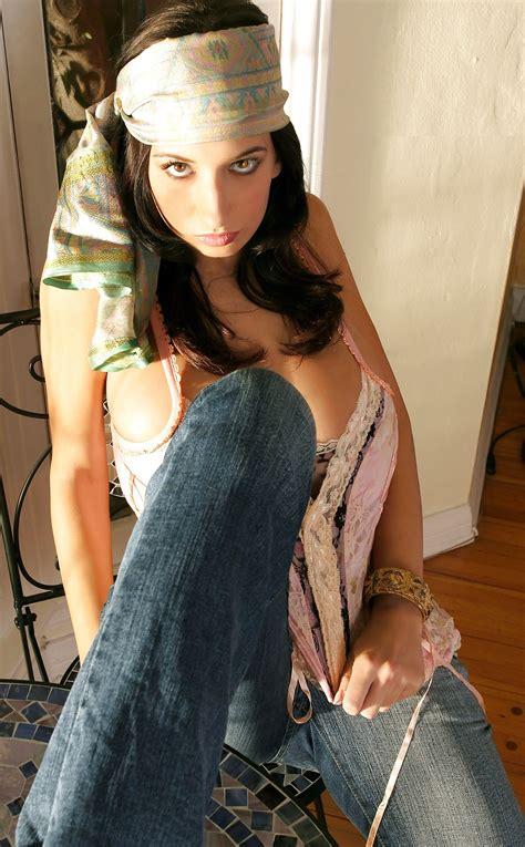 Jana Defi Is The Hottest Hippie Woman 30 Pics