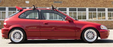 Modified Ek Civic For Sale by Jdm 1999 Honda Civic Ek Hatchback Modified F20b For Sale