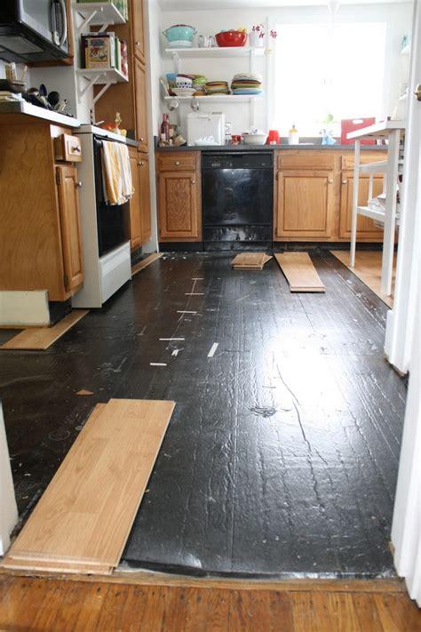 removing pergo  laminate flooring merrypad