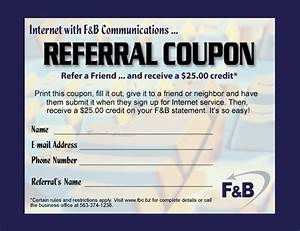 referral coupon templates 17 free psd ai vector pdf With refer a friend coupon template