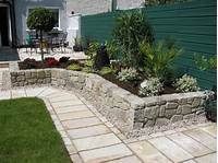 magnificent small patio landscape design ideas Licious Small Backyard Landscaping Ideas Hot Tub For And ...