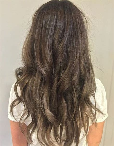 Ash Brown Hair Color Definition by 54 Ash Brown Hair Style Easily