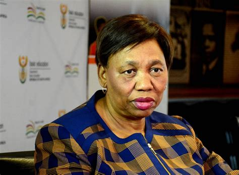 Angie motshekga is a south african politician, appointed minister of basic education in 2009. Angie Motshekga Age | Age & Net Worth